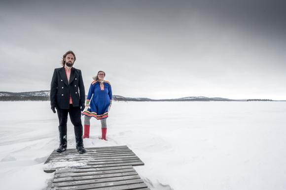 Post image for Finnish pop duo Vellamo to perform free concert on March 20