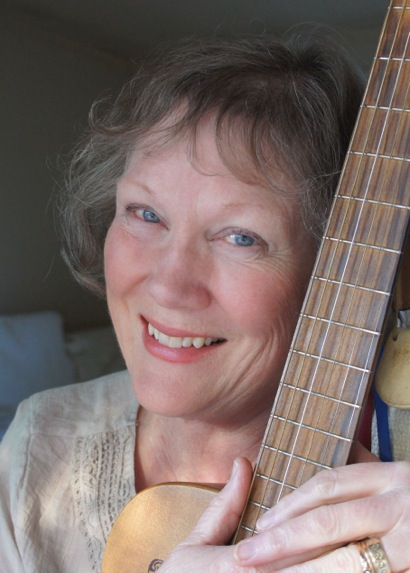 MaryLee Sunseri performs free concert on April 2