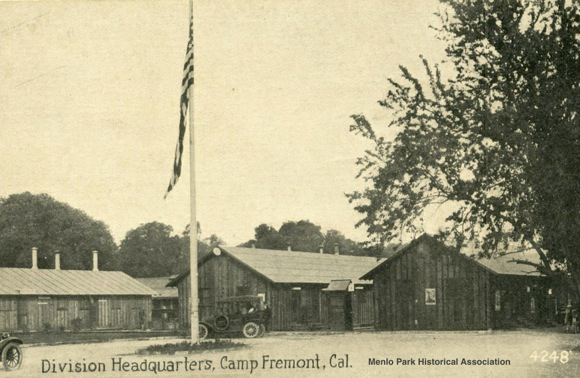 Camp Fremont Centennial Committee formed to plan events and celebrations