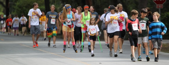 Post image for 11th annual Big Bear Run will be held on May 1