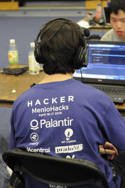 Menlo School is hosting MenloHacks this weekend