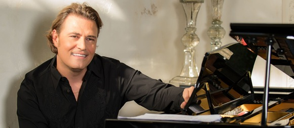 Post image for SF Symphony benefit on May 1 features tenor Pasquale Esposito