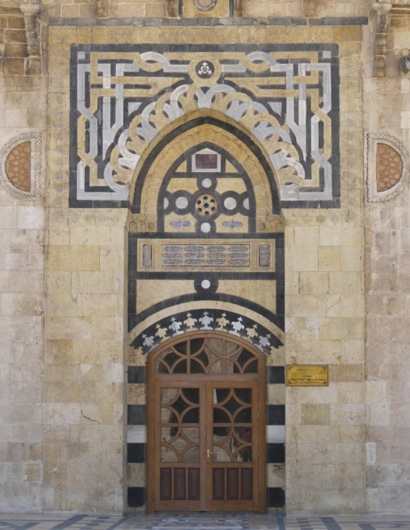 Photographer Frances Freyberg's photos of Syria are featured in June at Portola Art Gallery