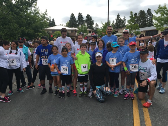 Post image for Schoolhouse Rock run raises money for Menlo Park schools Sunday morning