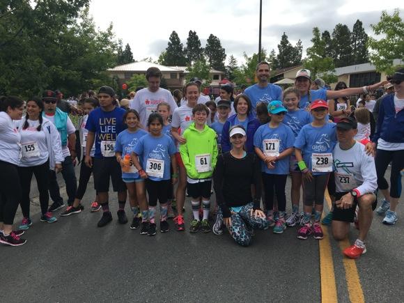 Post image for Schoolhouse Rock run raises money for Menlo Park schools Sunday morning
