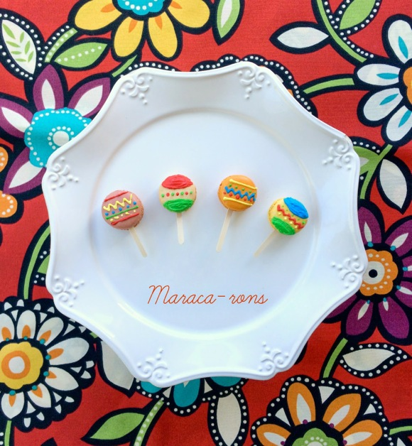 Post image for Shaking up Cinco de Mayo with two fun desserts