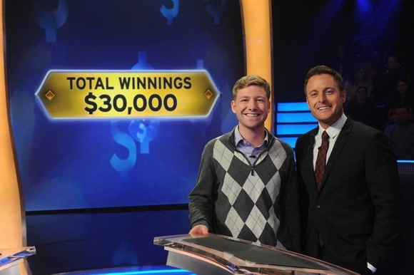 Post image for Game show contestant Patrick Reed tells what it was like to almost be a millionaire