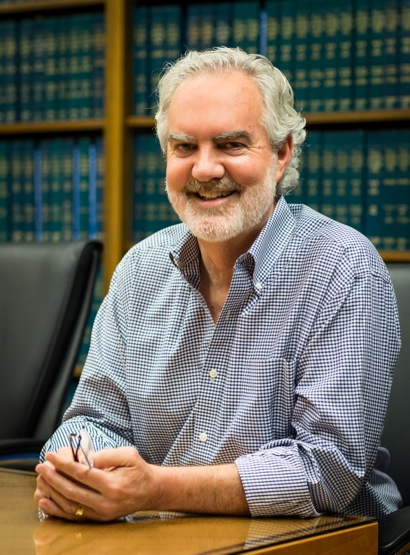 Post image for City Attorney Bill McClure is Menlo Park through and through, thanks to living most of his life here