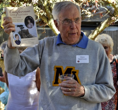 Spotted: M-A class of 1956 celebrating 60th reunion