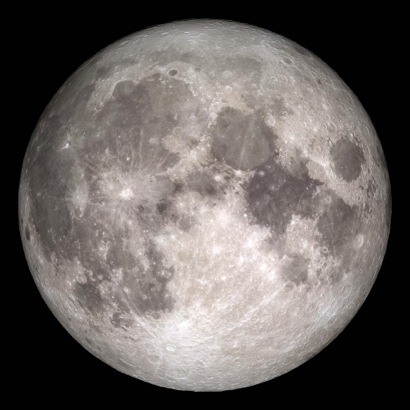 Post image for A rare Strawberry Moon coincides with the summer solstice