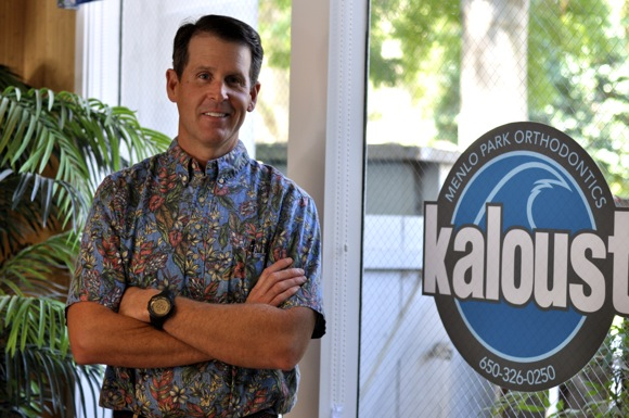 Post image for Menlo Park orthodontist Scott Kaloust sets sights on swimming 21 miles across Lake Tahoe
