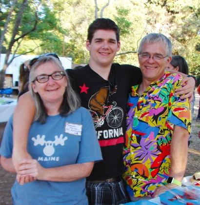 Post image for Menlo Oaks annual picnic 60-plus years and counting