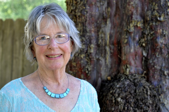 M-A alum Susan Samuels Drake chronicles her work with labor organizer Cesar Chavez in a book