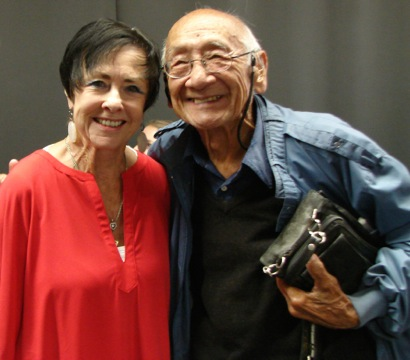 Post image for Jazzy tribute to Dr. Herb Wong at Kepler's with launch of new book