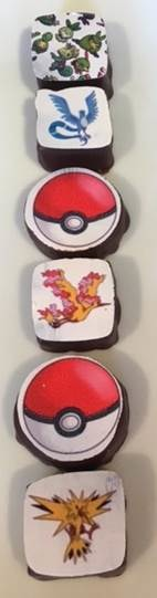 Post image for Spotted: Pokémon Go bonbons at Madera