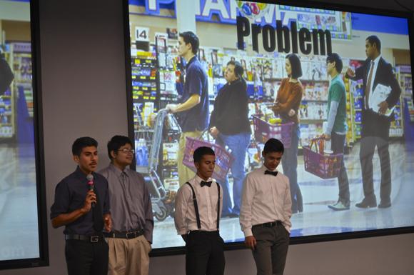 shoppig problem_Facebook Academy