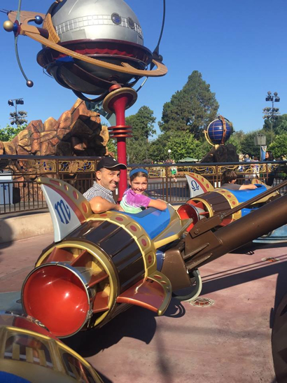 Menlo Park resident John Donald's tips on visiting Disneyland – take two