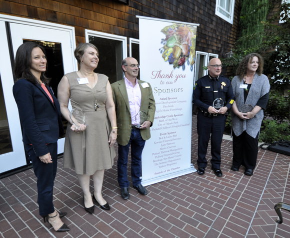 Post image for Golden Acorn Awards recognizes Menlo Park community leaders and organizations