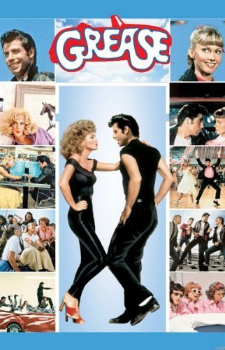Sing along with the musical Grease on October 1