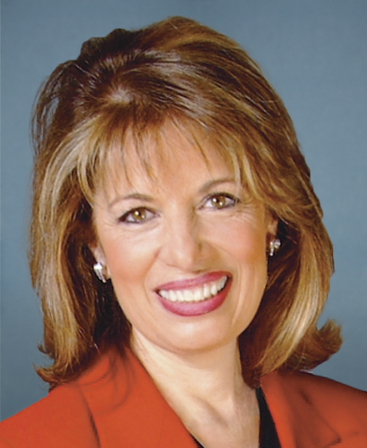 Post image for Congresswoman Jackie Speier is keynote speaker at Peninsula College Fund luncheon