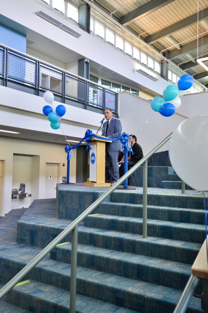 Menlo Park gets a brand new school with the opening of Laurel Upper Campus