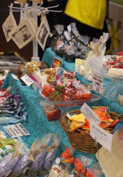 Peninsula School Craft Fair set for November 20