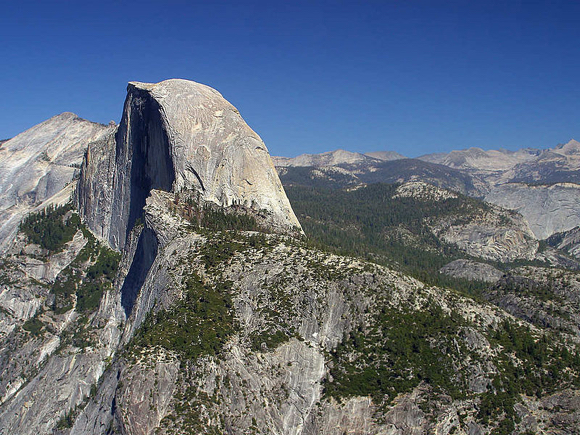 Post image for USGS lecture examines rock falls in California's Sierra Nevada on Oct. 27
