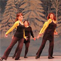 Menlo Park Holiday Showcase set for Tuesday, Dec. 13