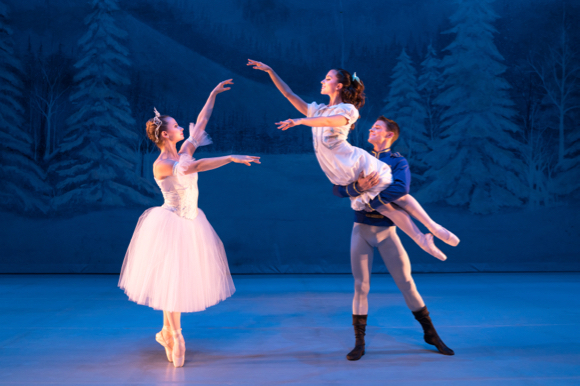 "Post image for ""It's a Wonderful Nutcracker"" is Menlowe Ballet's holiday offering"
