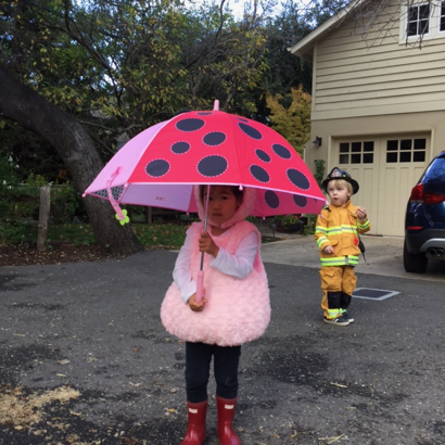 Drizzles add up to more rainfall in Menlo Park