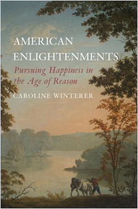 Caroline Winterer book cover - 1