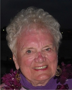 Post image for Former Atherton resident Vera Stern passes away at age 94