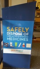 Post image for City of Menlo Park offers medication disposal kiosk