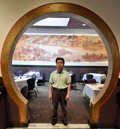 "Post image for Jason Kwan is Menlo Park's unofficial ""Mr. Restaurant"""