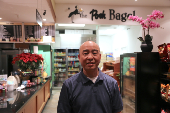 Post image for Posh Bagel's Anthony Lao shares his refugee story – Part 2