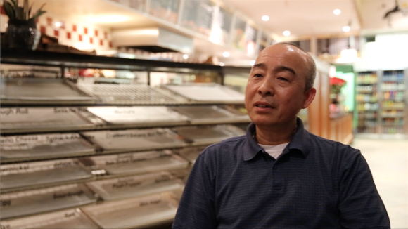 Post image for Posh Bagel's Anthony Lao shares his refugee story – Part 1