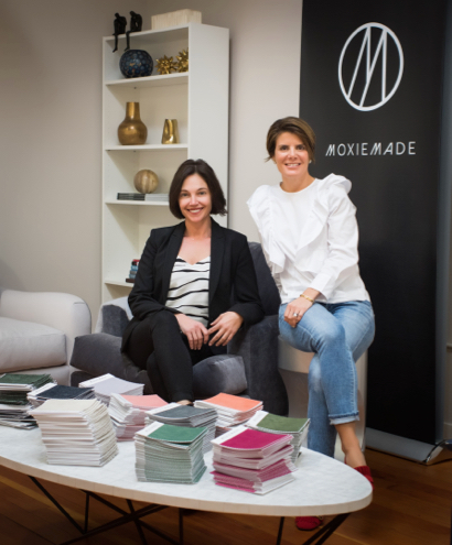 From interior design to furniture – a journey that leads to Moxiemade