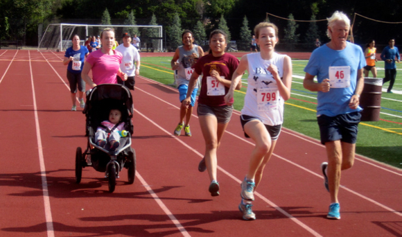 Registration is open for the 12th annual Big Bear Run