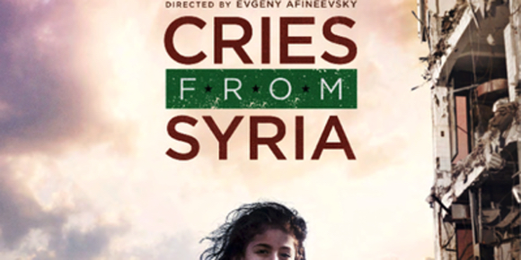 Post image for Fundraiser for Syrian refugees at Menlo College on  April 13