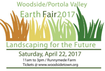 Post image for Portola Valley and Woodside team up for Earth Day Fair on April 22
