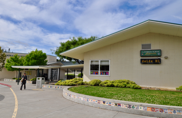Post image for La Entrada in Menlo Park is named a California Gold Ribbon School