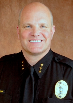 Post image for Steven D. McCulley named new Atherton Chief of Police