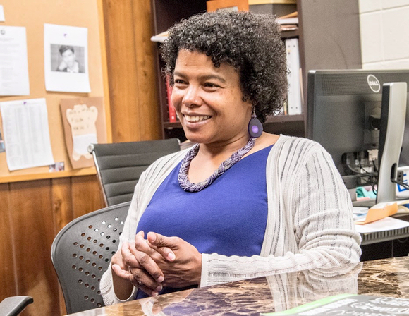 Post image for Menlo College Provost Terri Givens brings her knowledge of immigration policy to the classroom – and to Kepler's