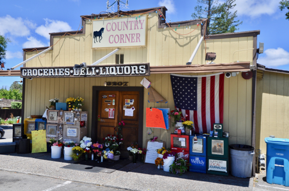 Post image for Country Corner's beloved owner Bob passes away