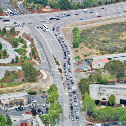 Two community volunteers needed for Transportation committee