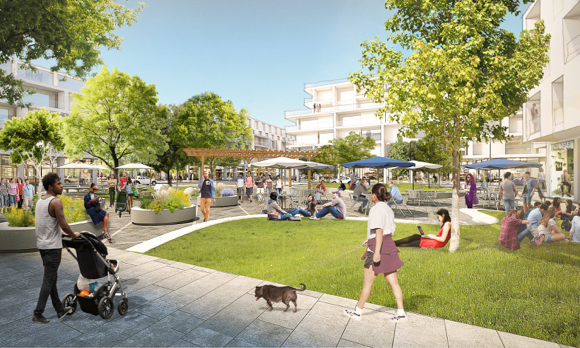 Post image for With Facebook Willow Campus announcement, a new neighborhood comes to Menlo Park
