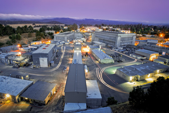 SLAC and Stanford continue partnership that results in innovative research