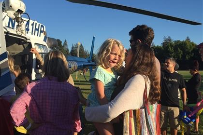 Atherton's National Night Out to be held at Holbrook-Palmer Park on Aug. 1