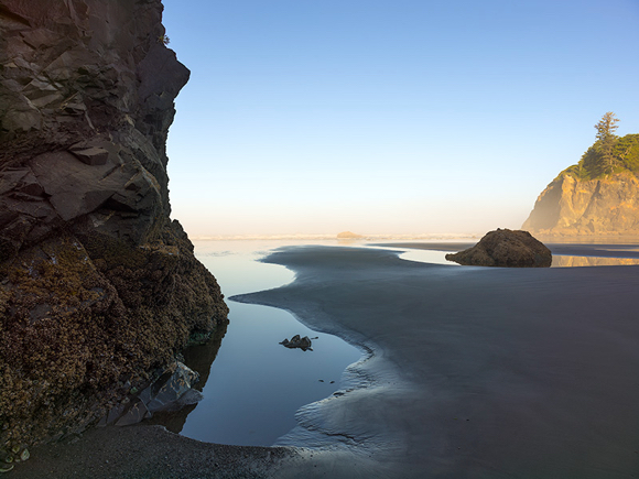 Post image for Taking a photo journey with David Hibbard on the Olympic Peninsula