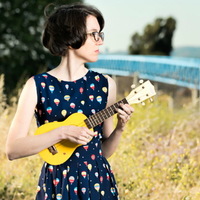 Free folk/Indie pop concert hosted by Menlo Park Library on Sept. 2
